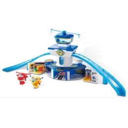Aéroport super wings